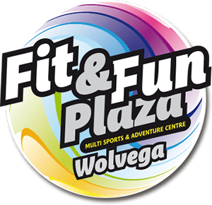 Logo Fit En Fun Plaza